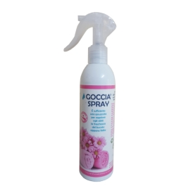 Goccia Spray Blue Touch