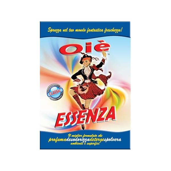 RubinoChem Olè Essenza, deodorante per ambienti